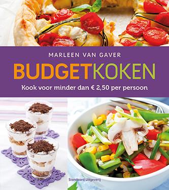 kookboek koken voor 1 persoon