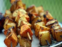 aardappelspiesjes